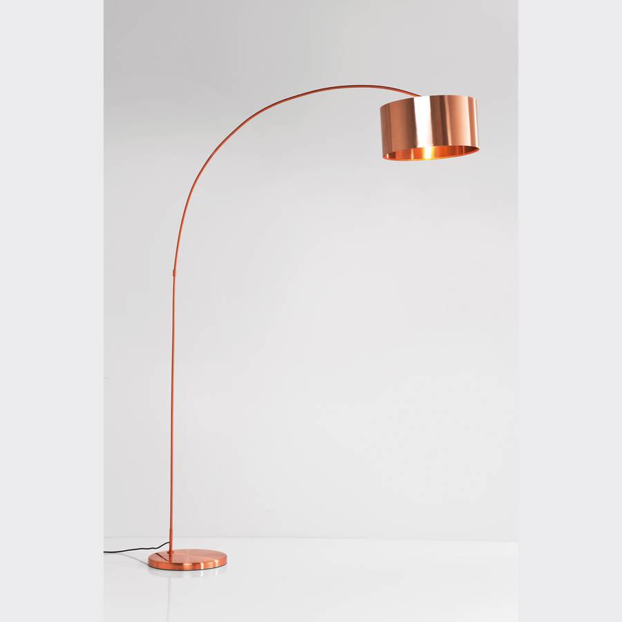 decorative floor lamps