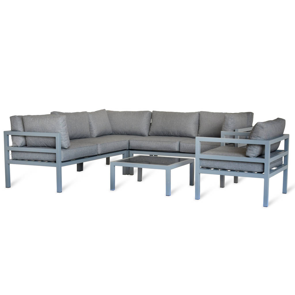 best sofas on the high street sectional sleep sofa outdoor corner set by idyll home notonthehighstreet