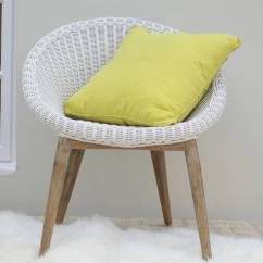 Hanging Chair Notonthehighstreet High Tray Cover Disposable White Woven Tub By Ella James