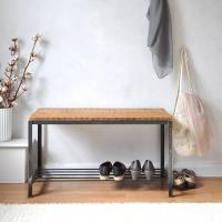 Shoe Rack And Bench | New House Designs