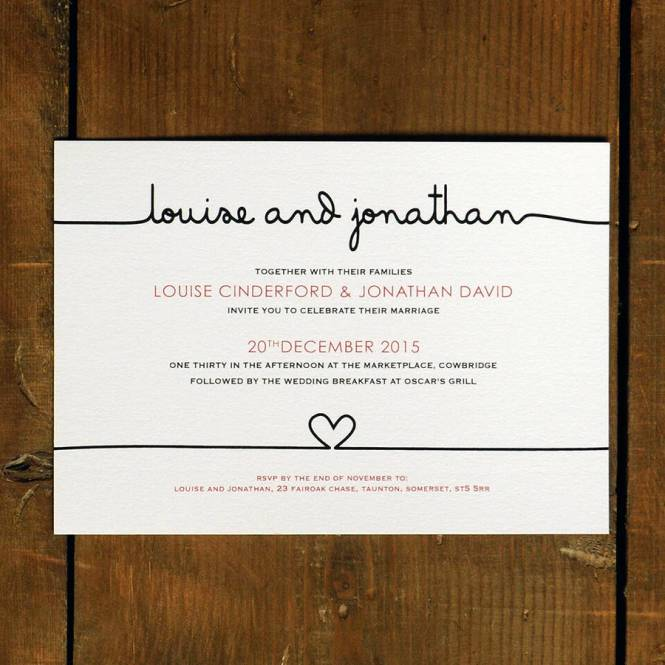 Others Nice Printable Save The Date Married Invitation Card Idea With White Love Decorations And