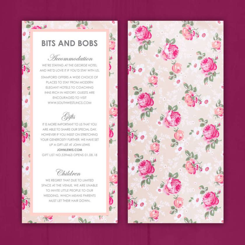 John Lewis Wedding Invitations Image Collections Party Stationery The Doris Collection By White Knot
