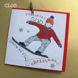 Christmas Cards Xmas Cards