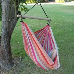 Hanging Chair Notonthehighstreet Kidkraft Table And Set Cuadro Rainbow Childrens By Emilyhannah Ltd