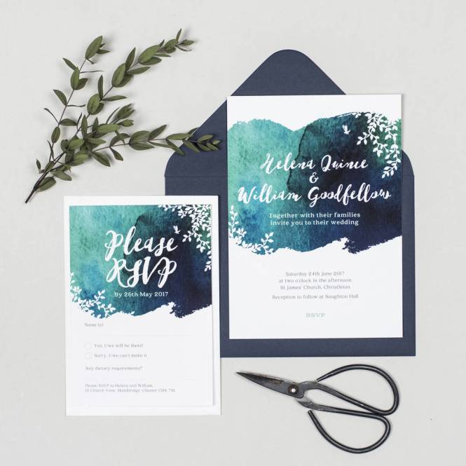 Average Cost Of Wedding Invitations And The Design With Künstlerisch Your Ideas 15