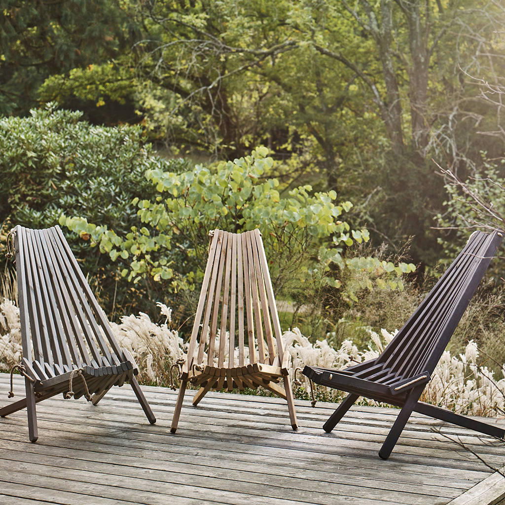 Chairs For Outdoor Harmen Outdoor Chair By Rowen And Wren Notonthehighstreet
