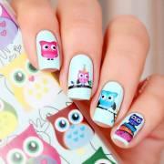 childrens' nail polish