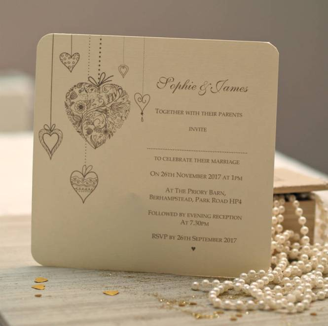 Get Your Wedding Invitations In Toronto With Stephita