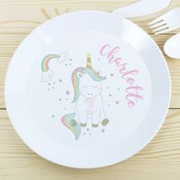 Personalised Dinner Plates | notonthehighstreet.com