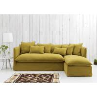 sophie chaise corner sofa bed with storage by love your ...