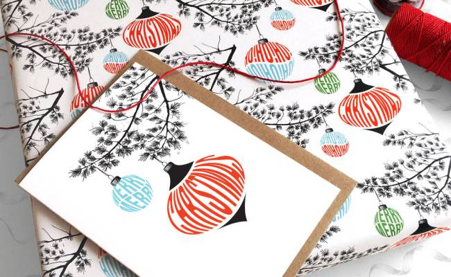 Christmas Wrapping Paper Luxury Christmas Gift Wrap By Purpose Worth Etc Notonthehighstreet