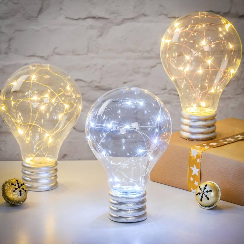 Three Way Led Light Bulbs
