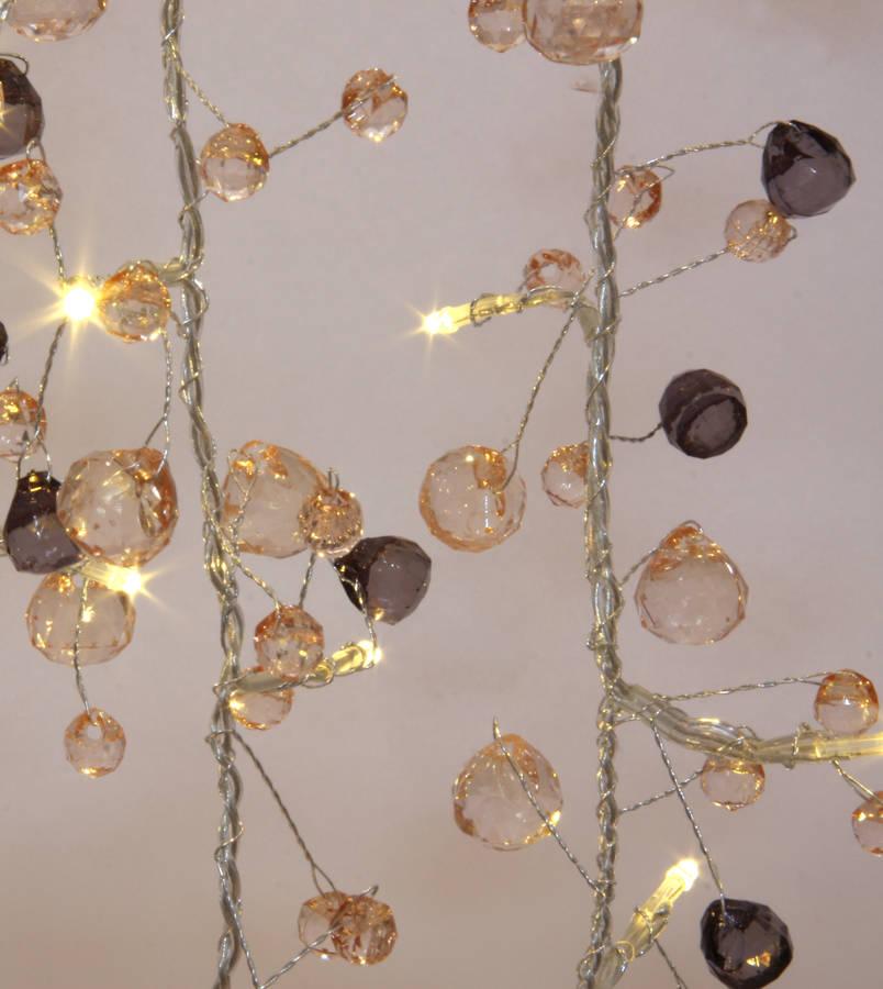Led Garland Lights