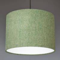 Green Lamp Shade | www.imgkid.com - The Image Kid Has It!