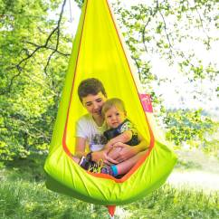 Hanging Chair Notonthehighstreet Wicker Swivel Patio Hang About Chairs By Fieldcandy Com