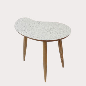unusual chair legs vanity table with and mirror unique furniture notonthehighstreet com sparkled top comma