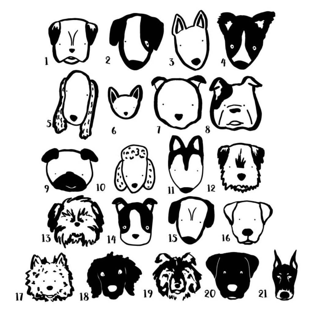 No Dog Mum To Personalised Breed Mug By Cows