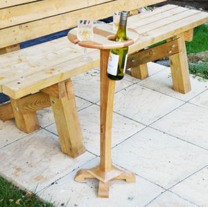 sofa express isle of man pink corner dfs funky garden furniture notonthehighstreet com wine picnic table with a base