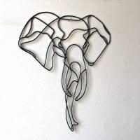 elephant wall art | Roselawnlutheran