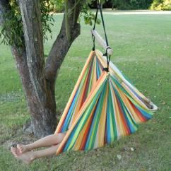 Hanging Chair Notonthehighstreet Mid Century Modern Desk Playa Rainbow Childrens By Emilyhannah Ltd
