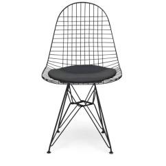 Chair And Steel Cane Supplies Metal Eames Style Dkr Wire Mesh By Cielshop