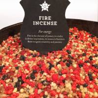 fire incense by quintessentially english ...