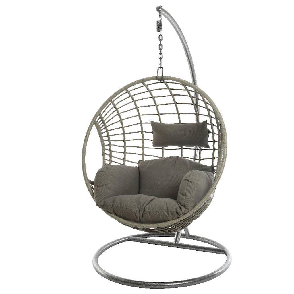 indoor outdoor hanging chair by ella james