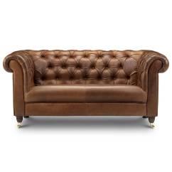 Dark Grey Leather Chesterfield Sofa Divano Roma Bed Sofas