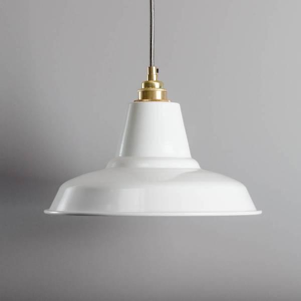 industrial pendant light by bare bones lighting ...