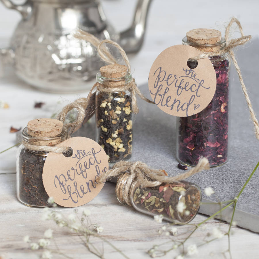 Cute Wedding Favor Ideas