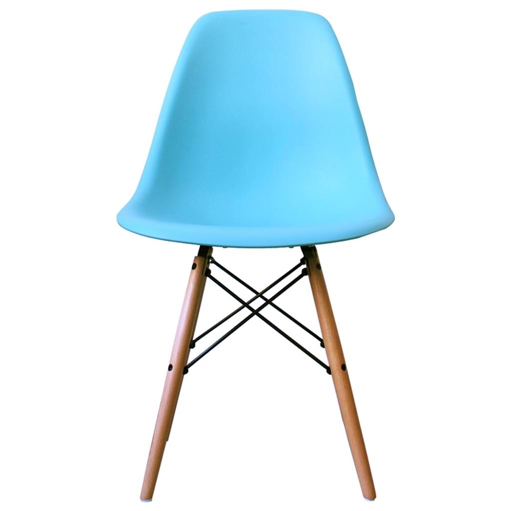 Dsw Chair Coloured Dsw Eames Style Wood Base Chair 20 43 Colours By