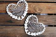 bespoke custom laser cut wedding