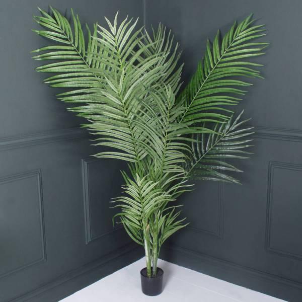 Faux Areca Palm Tree Audenza
