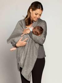 breastfeeding and maternity shawl by angel maternity ...