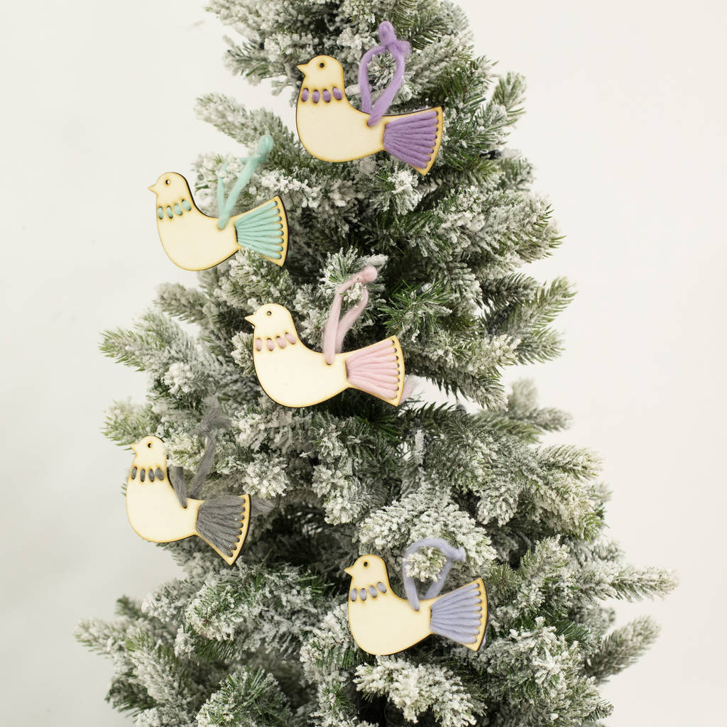Christmas Decoration Craft Kits