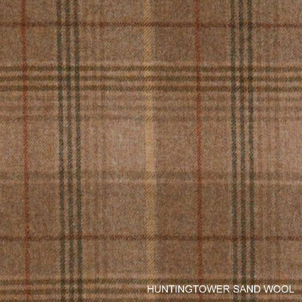 tartan chesterfield sofa designs for rooms harris tweed or vintage leather by the orchard