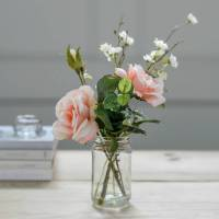 Artificial Flowers In Vases | Euffslemani.com