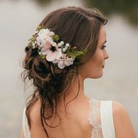 Unique Bridal Hairpieces | notonthehighstreet.com