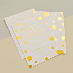Looking For Wedding Stationery