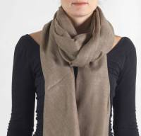 oversized cashmere scarf for men by karma fruit ...