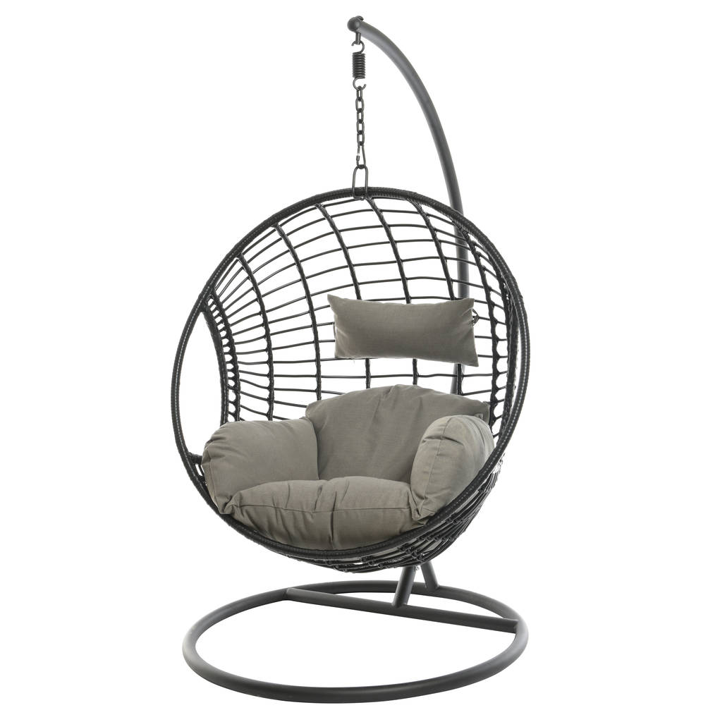 Hanging Egg Chair Outdoor Indoor Outdoor Hanging Egg Chair