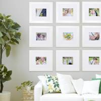 gallery frame wall collection by picture that frame ...