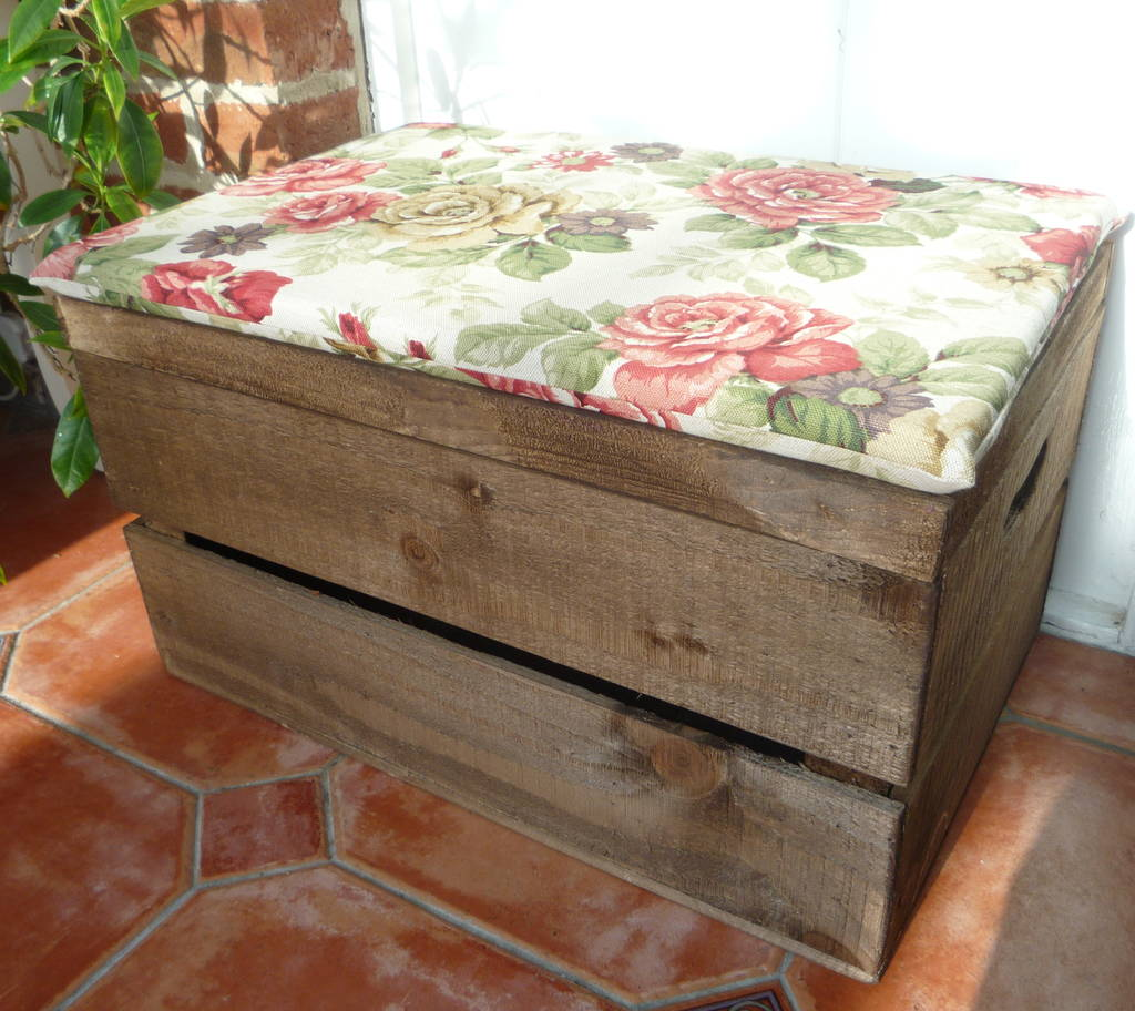 best sofas on the high street sofa with storage box india vintage style seat crate one inch cushion by