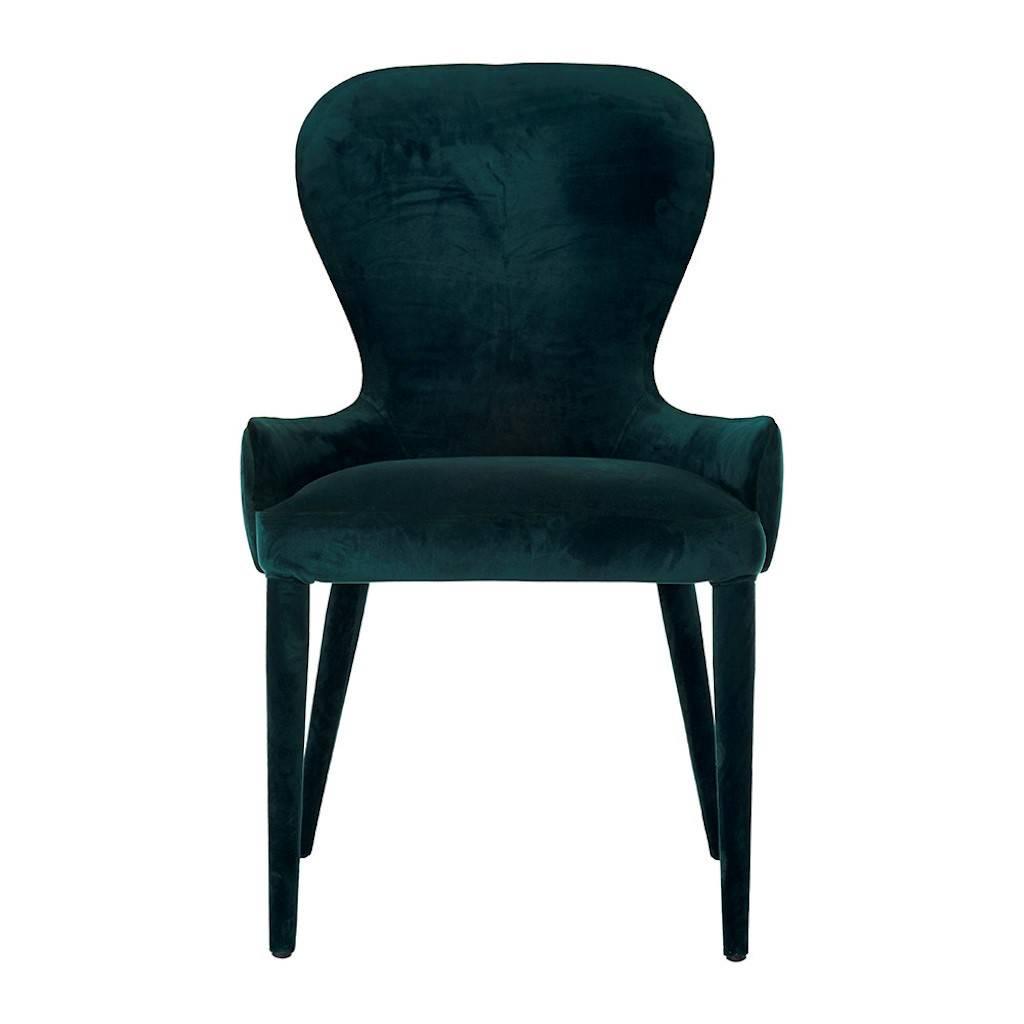 emerald green velvet chair wheelchair door width cocktail by ella james