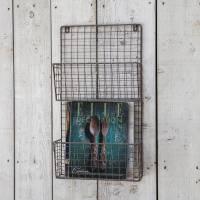 wirework magazine rack by all things brighton beautiful ...