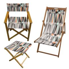 Hanging Chair Notonthehighstreet Chairs At Marshalls Home Goods Diamond Ombre Garden Directors By More Design