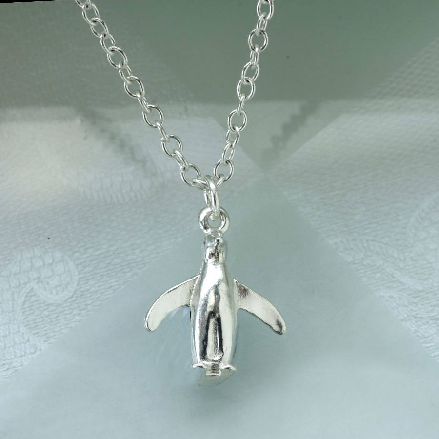 250e40b07 Unicorn Pendant In Silver And Gold By Simon Kemp Jewellers ...
