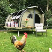 Pod Father Ultimate Kids Playhouse And Den