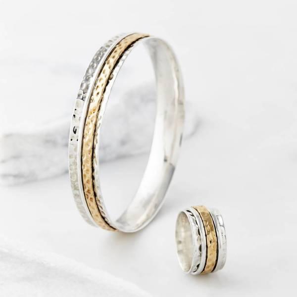 Karma Midi Ring Toe Charlotte' Web Jewellery
