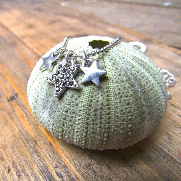 Swarovski Star Necklace Home & Glory